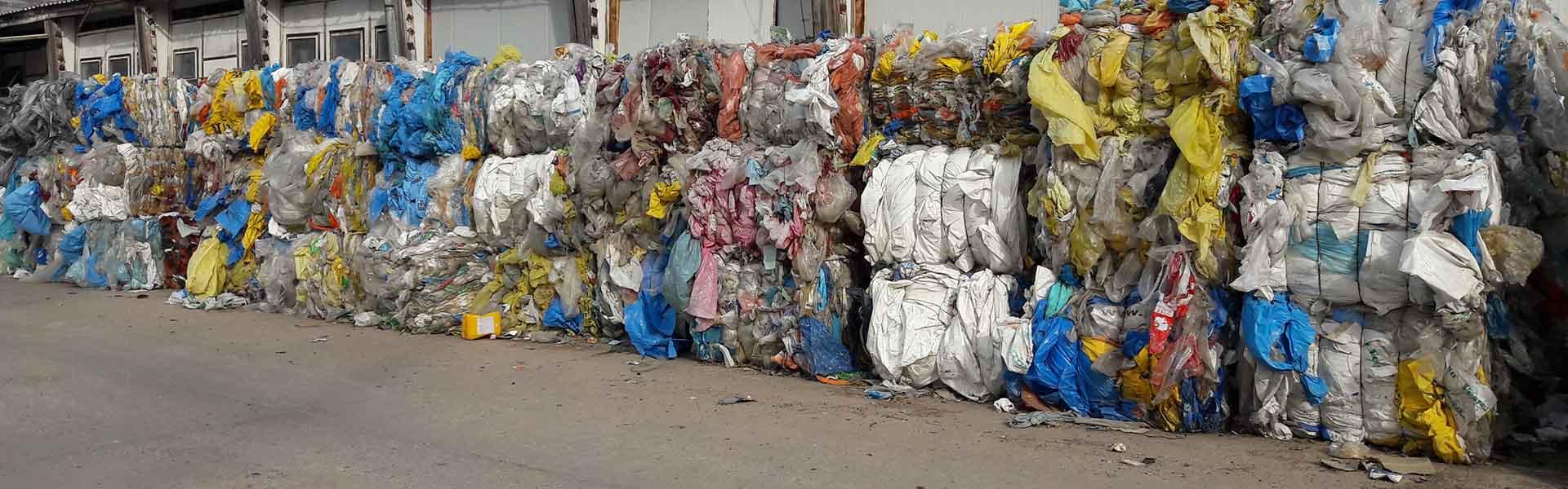 Výkup plastů